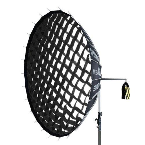GRID - M160 / For SPEEDBOX MEGA-160 STROBE SOFTBOXSMDV