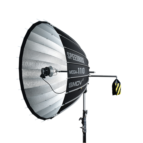 SPEEDBOX MEGA-110 * Deep Type * Mega Line / STROBE SOFTBOXSMDV