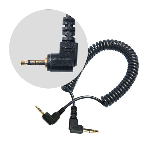 RC-605 Release Cable For Flash Trigger / RC-6 SeriesSMDV