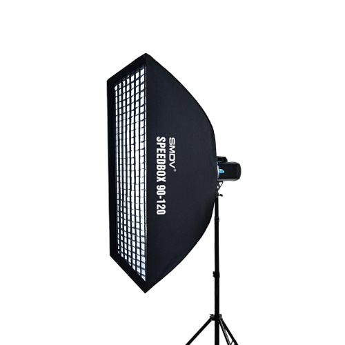 SPEEDBOX 90-120 GRID STROBE SOFTBOXSMDV